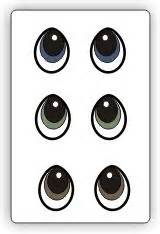 printable bunny eyes 1000 images about scrapbooking ideas on pinterest punch