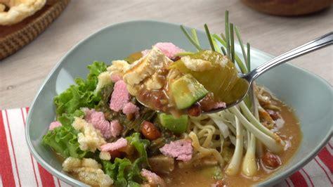 resep asinan sayur betawi menyegarkan masak  hari