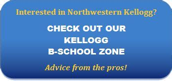 Northwestern Mba Recommendation Questions by Kellogg Adcom Q A Available