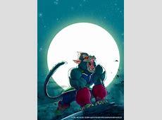 Bardock on DragonBall-Ultimatum - DeviantArt Japanese Wallpaper
