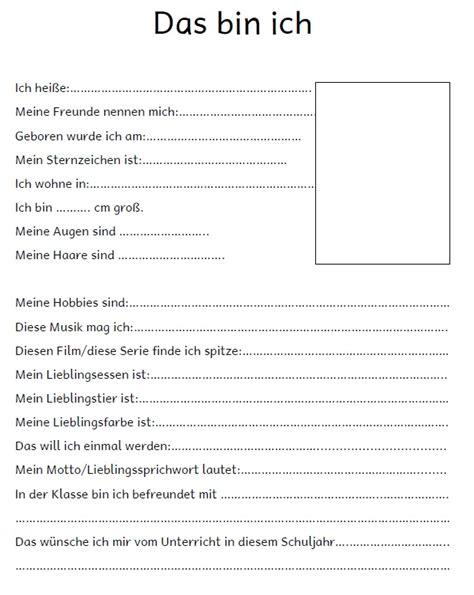 Vorlage Briefformat steckbrief praktikum kindergarten vorlage 28 images 8