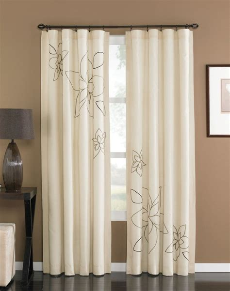 target blackout drapes nursery blackout curtains target clear glass window black
