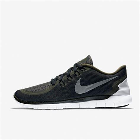 Sepatu Nike Free 5 0 2 jual sepatu lari nike free 5 0 print cargo khaki original