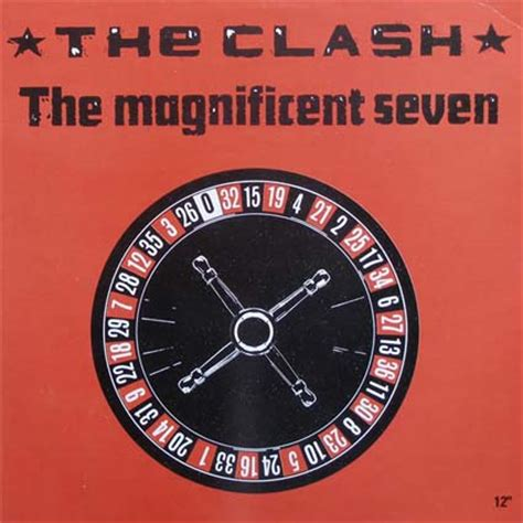 the the the clash