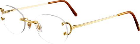 t8100832 cartier authentic cartier eyeglasses cartier