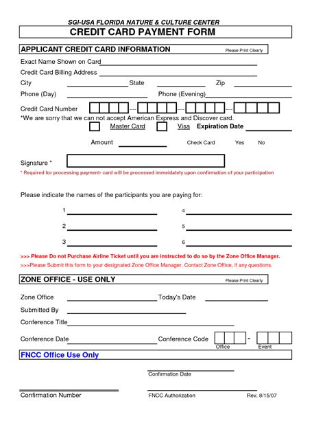 microsoft credit card authorization form template how to create an excel spreadsheet for credit cards debt