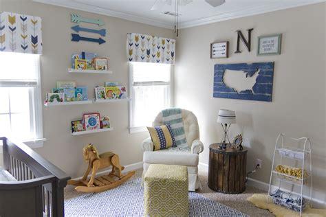 baby themed rooms adventure awaits arrow themed nursery project nursery