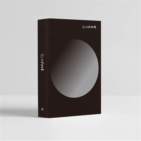 Tablo Blonote tablo epik high blonote edition gasoo kpop