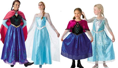 disfraz de frozem reciclable 4 disfraces de frozen para peque 241 as y grandes princesas