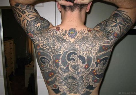japanese back tattoos 68 spiritual traditional japanese tattoos for back