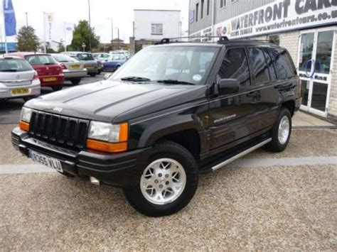 1997 Jeep Grand Specs Jeep Grand 4 0 1997 Technical Specifications