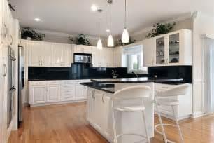 white cabinet kitchen design 36 quot brand new quot all white kitchen layouts designs photos