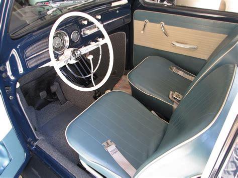 volkswagen beetle 1960 interior 1960 volkswagen beetle sunroof 180249