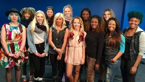 American Idol Contestant Pic by American Idol 2015 Contestants Top 8 Performers