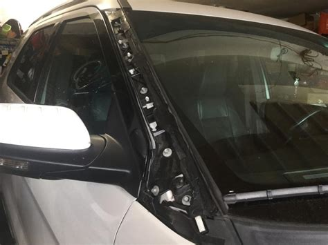 Ford Explorer Windshield Wipers   2017, 2018, 2019 Ford