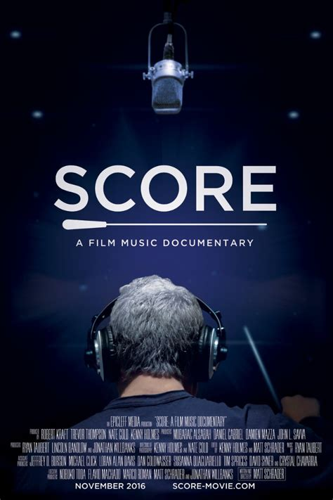 Film Film | score a film music documentary 2017 blu ray forum