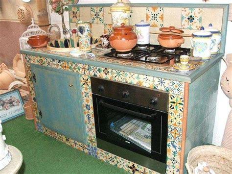 Cucine Con Maioliche by Arredare Con Le Piastrelle Maioliche Foto 5 40 Design Mag