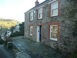 fern cottage port isaac home of doc martin this