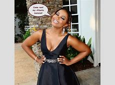 Phaedra Parks House for Rent - Straight From The A [SFTA ... Ludacris Mansion