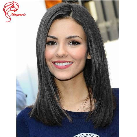 mid length bob afericanamericanhaircare layered classy straight shoulder length bob haircut wigs