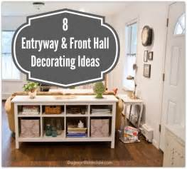 Dream home 8 entryway and front hall decorating ideas dagmar s home