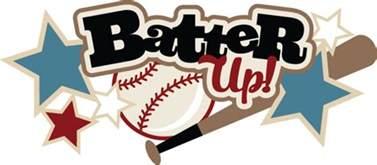 batter up svg scrapbook title baseball svg files baseball