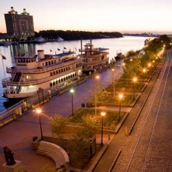 things to do in savannah key to savannah