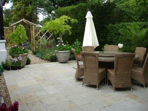 Garden Patios Designs Thinking About A New Patio Some Tips From A Patio Designer