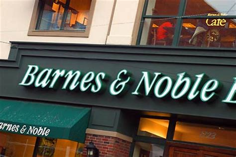 Barnes And Nobles Free Wifi Customers To Get Free Wi Fi Access At All Barnes Amp Noble