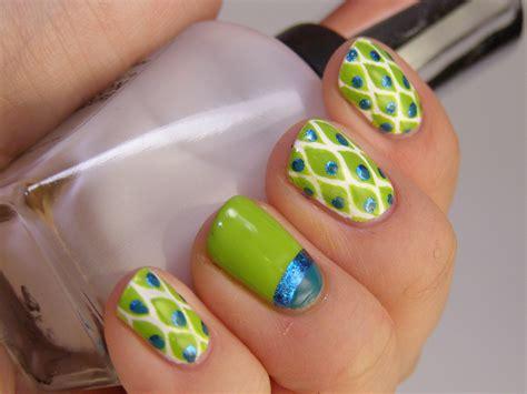 pattern nail art designs spring nail art designs acrylic nail designs