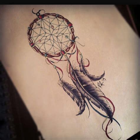 37 dreamcatcher tattoos on ribs