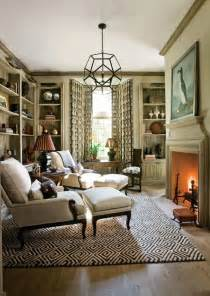 Decorating Ideas Den Study The Winter House 10 Layers To Cozy Up Your Home The