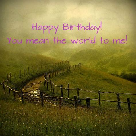 Landscape Birthday Pictures 17 Best Images About Birthday Wishes On