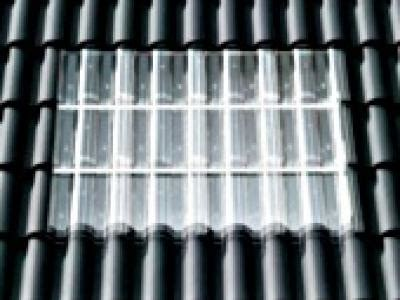 Tuiles Transparentes by Prismax 174 Tuiles Transparentes Poin 231 Ons Et 233 Pis De Fa 238 Tage