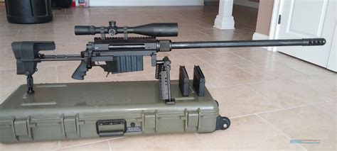 state arms 50 bmg edm 50 bmg precision windrunner rifle for sale