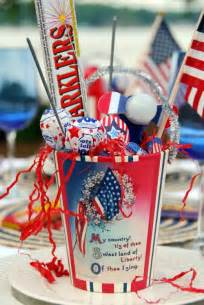 In July Favors by Patriotic Crafts Decor Recipes And Free Printables