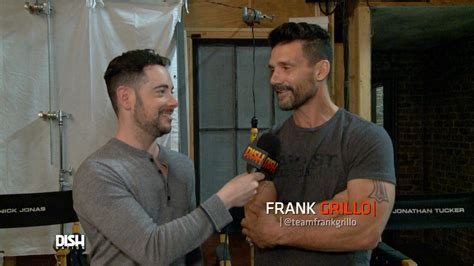 kingdom star frank grillo dishes   final season
