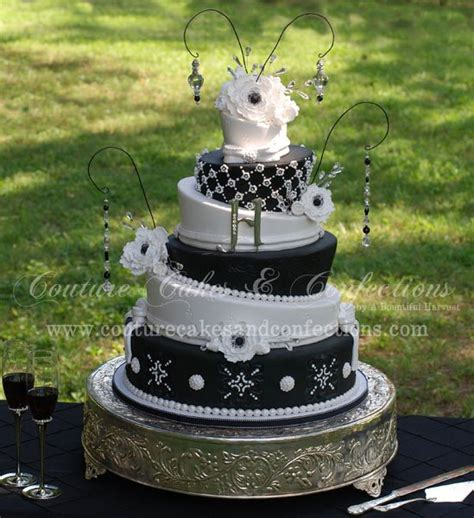 Wedding Cakes Chattanooga by Couture Cakes Confections Chattanooga Tn Wedding Cake