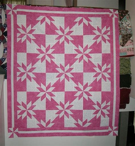 2 Color Quilt by I 2 Color Quilts Quilts