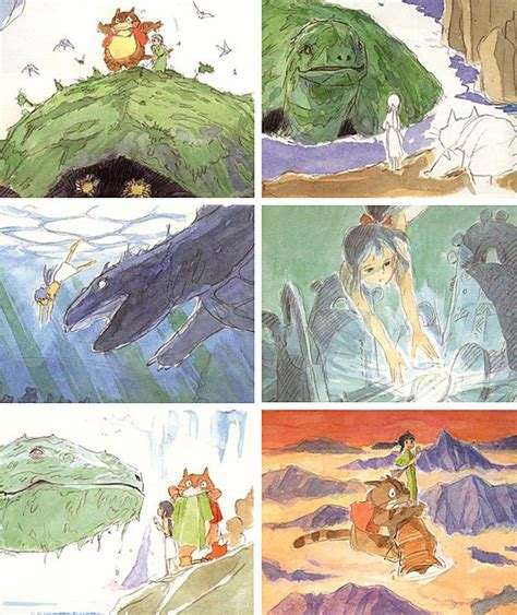 Studio C Sketches by 17 Best Images About Animation Ghibli Sketches On