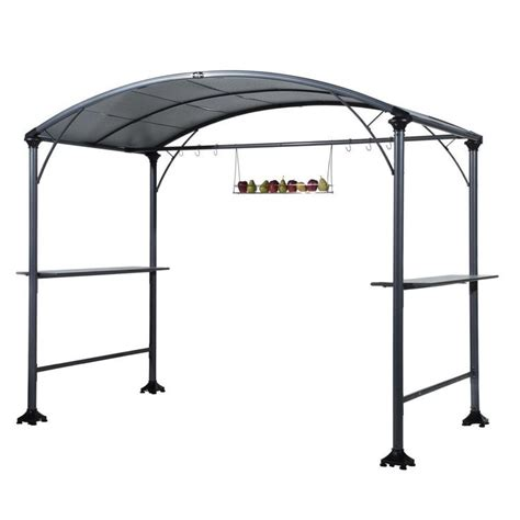 Outdoor Patio Grill Gazebo 17 Best Ideas About Grill Gazebo On Pinterest Grill Area Deck Gazebo And Outdoor Grill Area