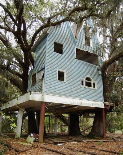 victorian houses in brooksville florida abandoned victorian tree house brooksville florida rear