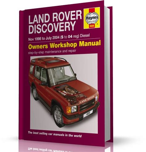 hayes auto repair manual 1998 land rover discovery parental controls land rover discovery 2 td5 1998 2004 instrukcja napraw haynes motohelp