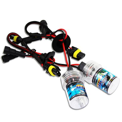 Hid X 2x 12v 35w 55w 75w 100w hid h1 h3 h7 h11 xenon light bulb ballast conversion kit ebay