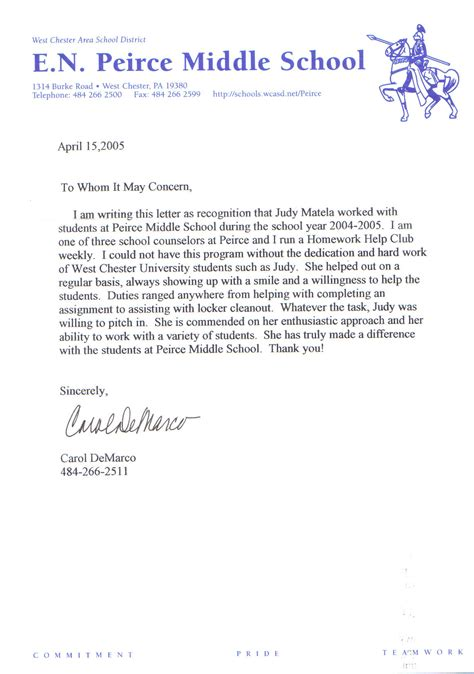 sample recommendation letter for colleague share specific examples