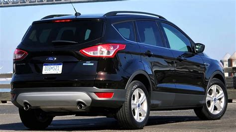 suv ford escape ford 2015 model ford escape suv