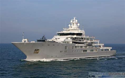 jacht ulysses ulysses luxury yacht charter superyacht news