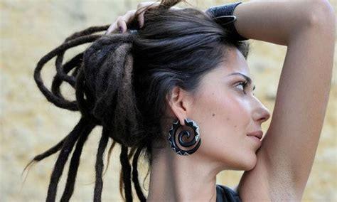 imagenes mujeres rastas im 225 genes de mujeres con rastas imagui