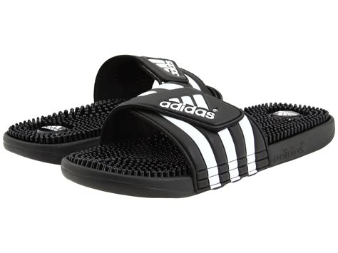 adidas sandals adidas adissage zappos free shipping both ways