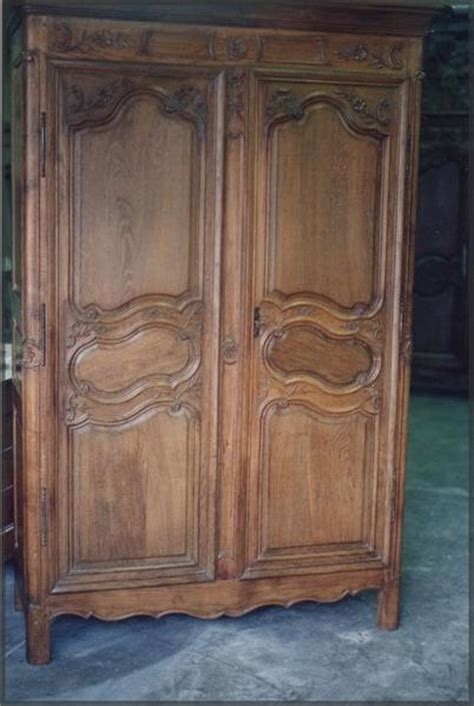 porte d armoire ancienne fabrication d une armoire avec 2 portes anciennes